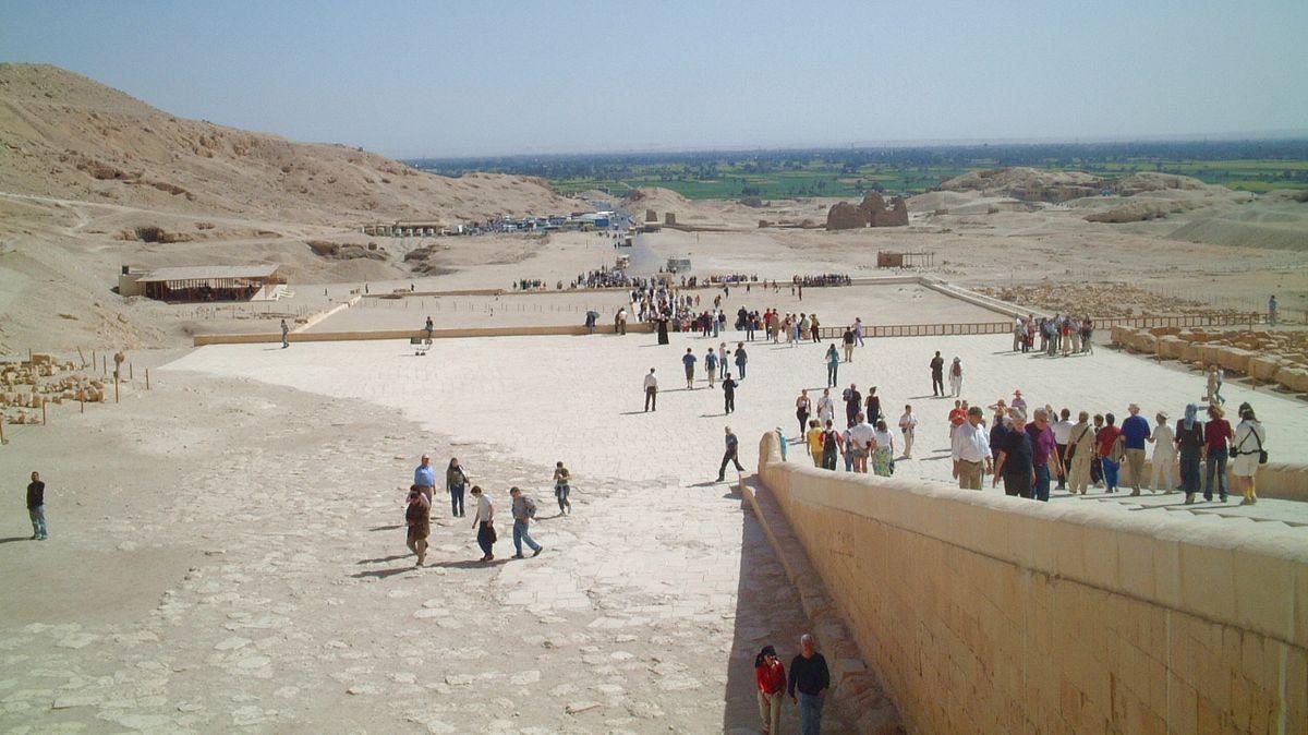 Hatshetsup tempel
