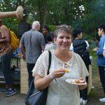Foodstock på Fjäderholmarna – matfestival i skärgården
