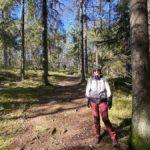 Järvafältets naturreservat – en oas nära Stockholm