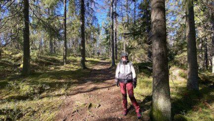 Helena, Norra Järvafältet