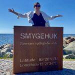 Smygehuk i Skåne – Sveriges sydligaste udde