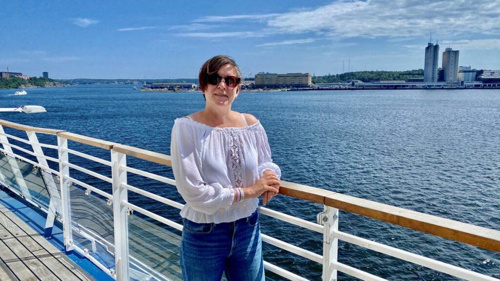 Kryssning med Silja Line