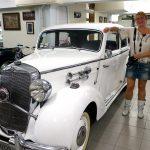 Exklusiv visning – privat samling av bilar på Malta