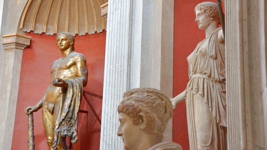 Hercules i Vatikanstaten