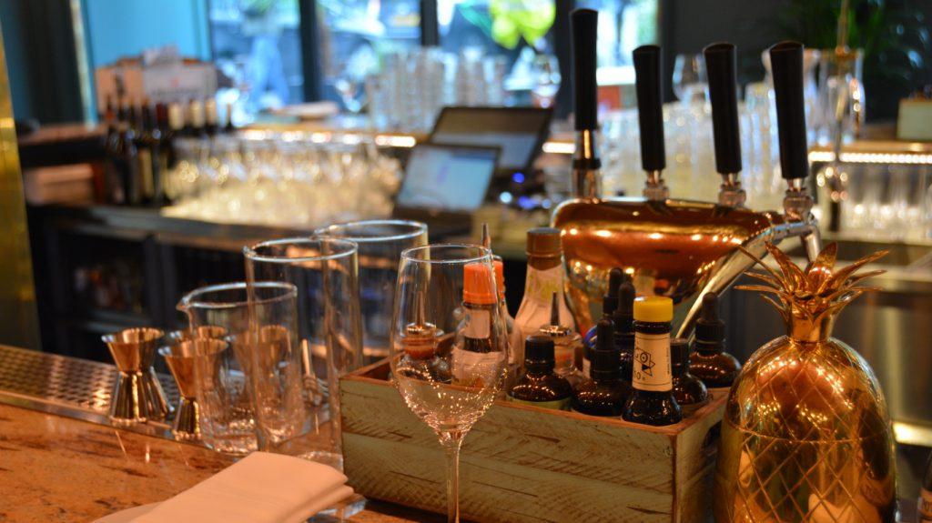 Göra i Stockholm - caféer