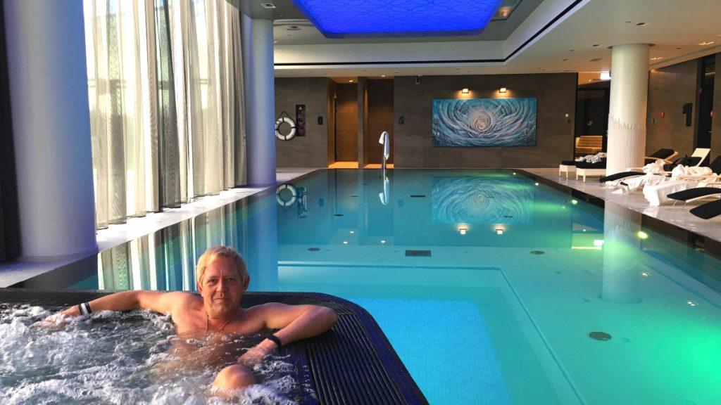 Bra Hotell i Tallinn