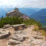Örnnästet – Hitlers 50-årspresent bland bergen