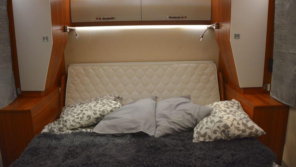 Hobby säng