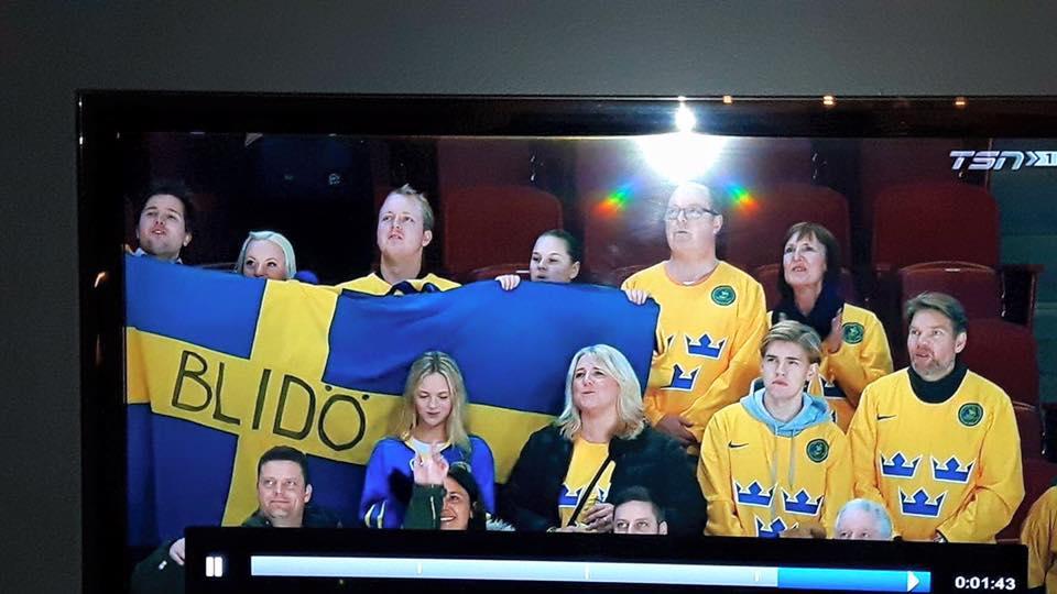 Hockey i Kanada