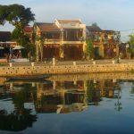 10 saker att göra i Hoi An, Vietnam
