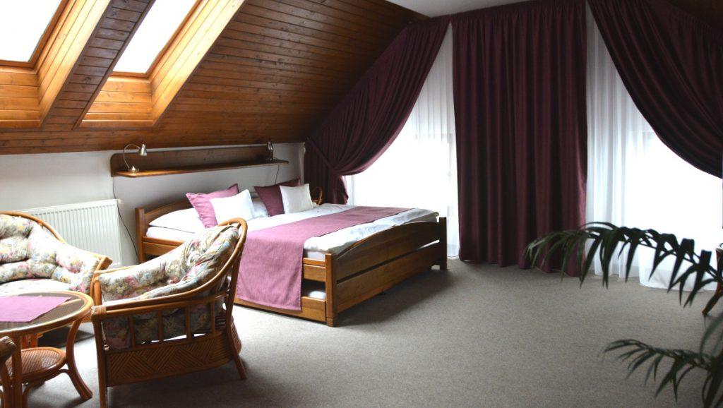 Hotell Arigone