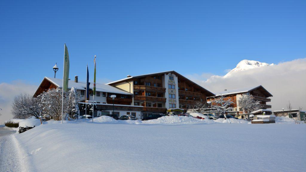 Pirchner Hof - boende under en skidresa i Österrike