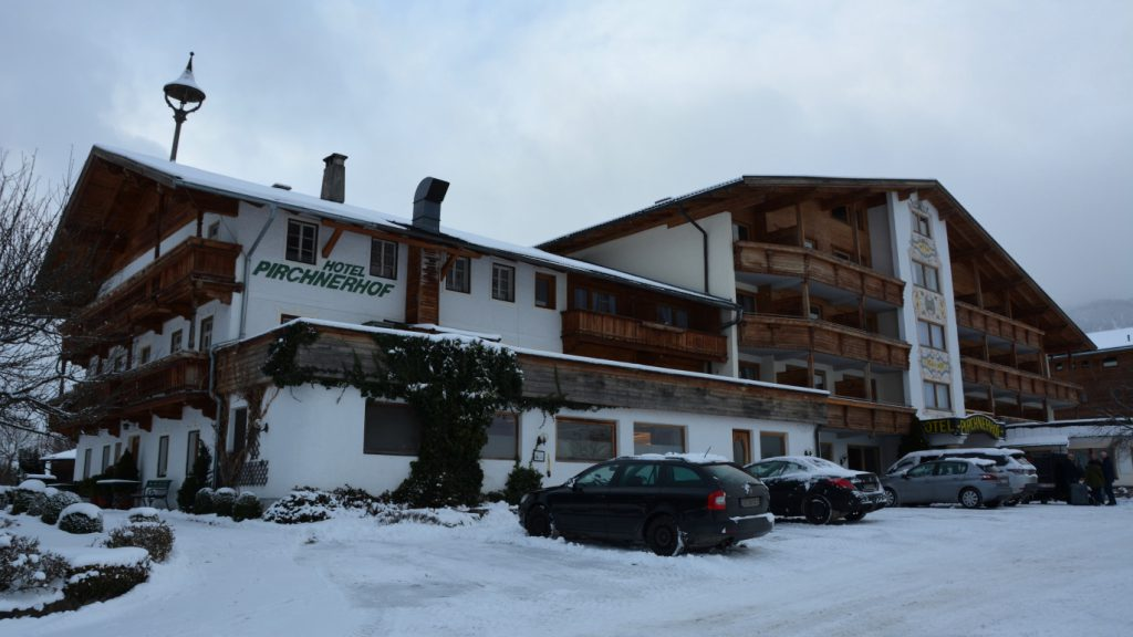 Hotell-Österrike