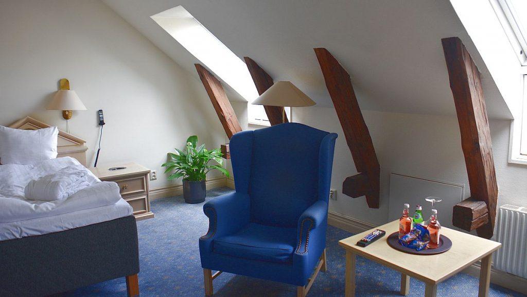 Hotell i Kristianstad