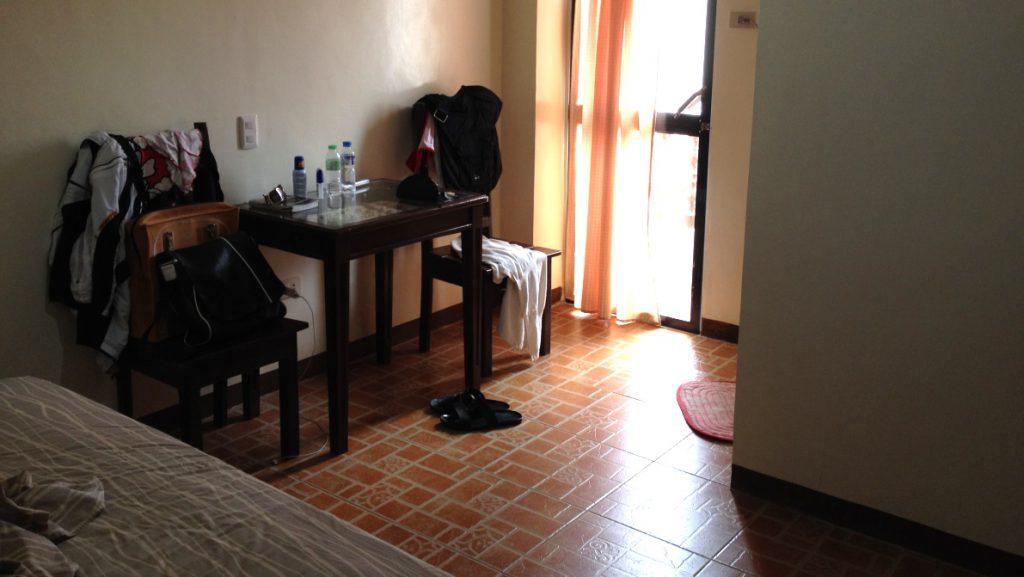 Hotell Boracay