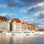 Spontan bloggträff på hotell Diplomat