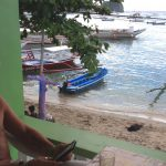 Vårt hotell i Sabang