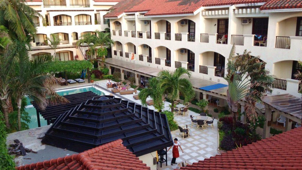 Hotell Filippinerna