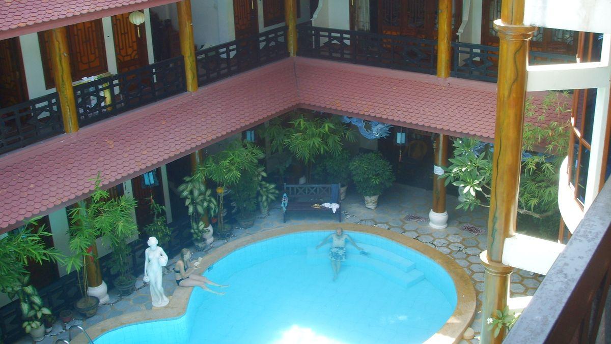 Hotell Hoi An