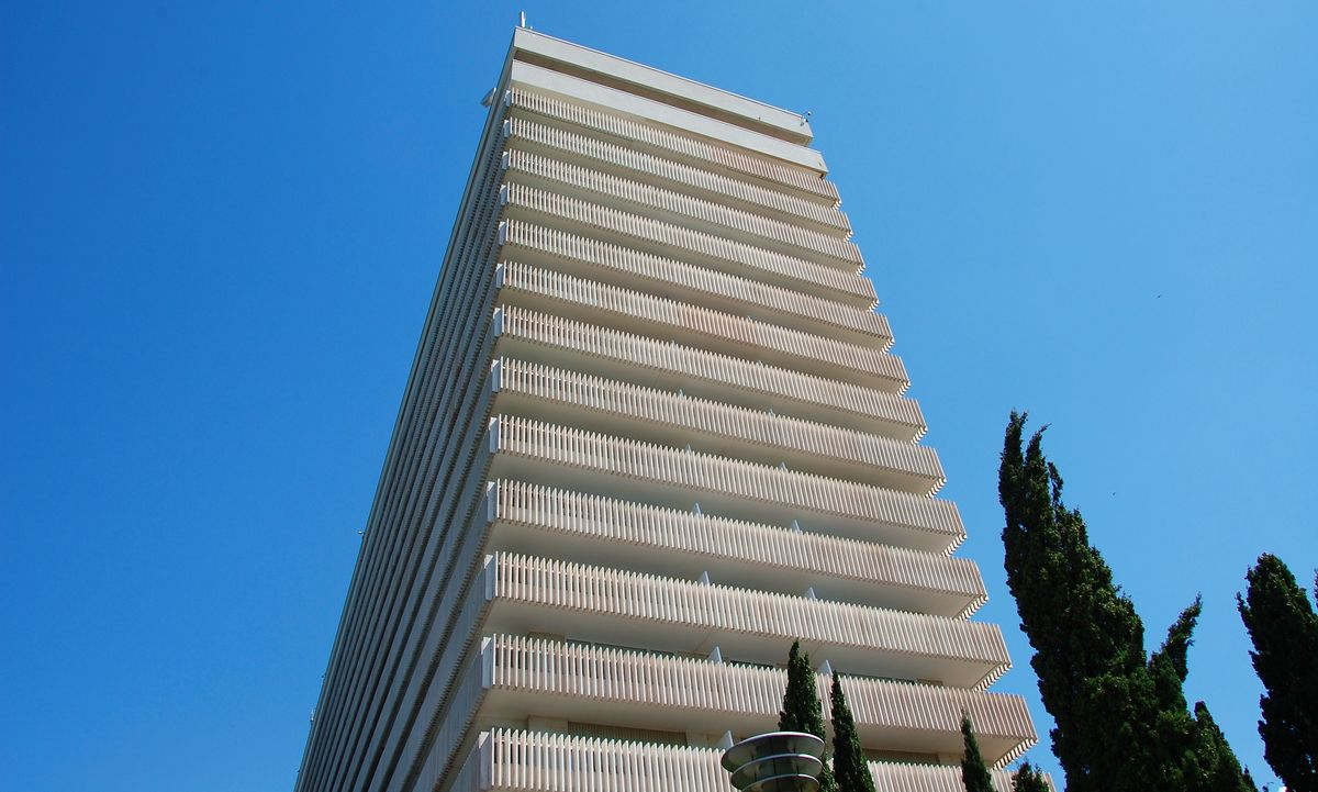 Hotell Jalta