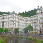 3 hotell i Karlovy Vary – kändistätt, spa eller boutiqehotell