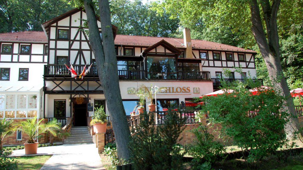 Hotell Seeschloss