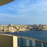 Lyxigt Hotell på Malta  – Fortina Spa Resort