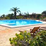 Avslappnat spa-hotell på Gozo