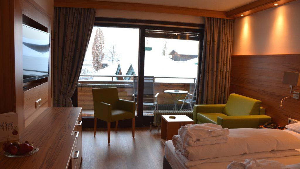 hotell Pirchner Hof