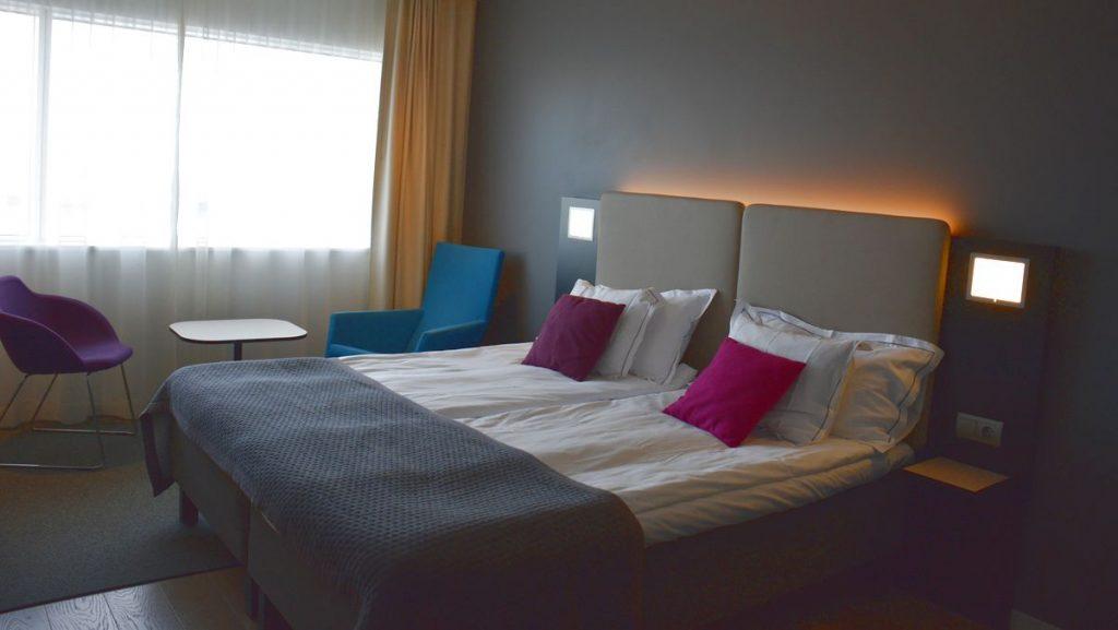 Hotellrum Gothia Towers
