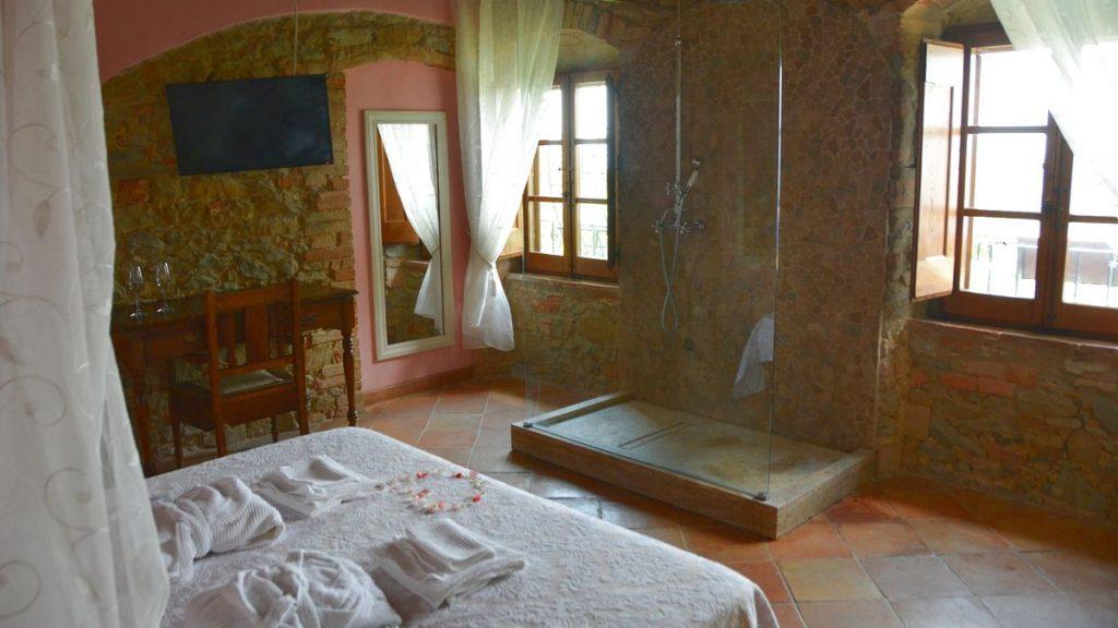 Hotellrum Il Cantico Della Natura