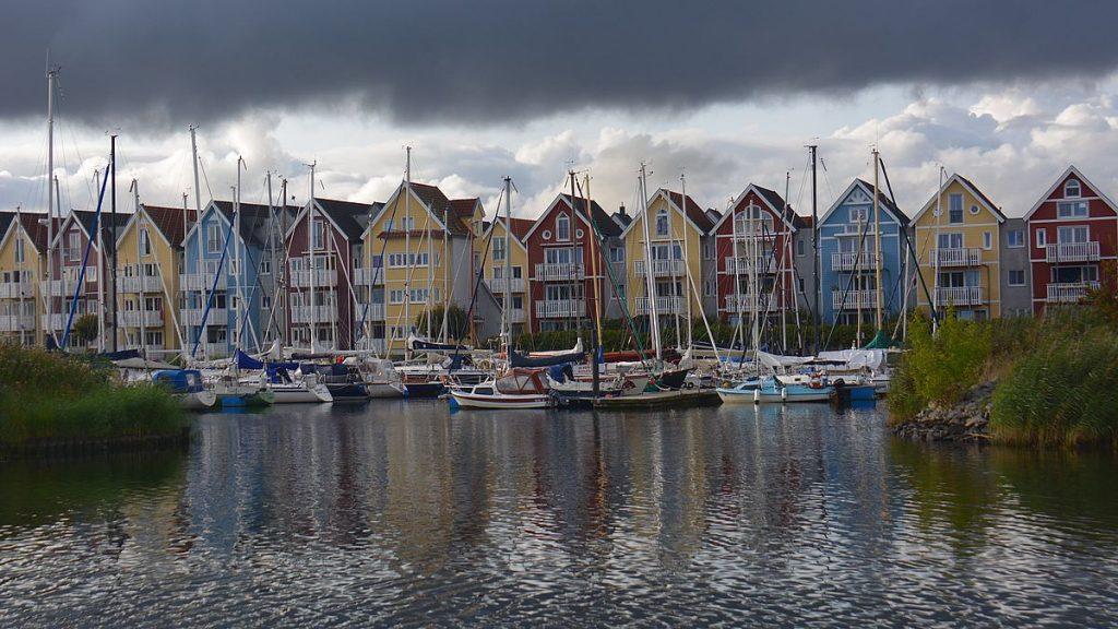 Hus Greifswald