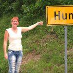Världens minsta stad – Hum i Kroatien