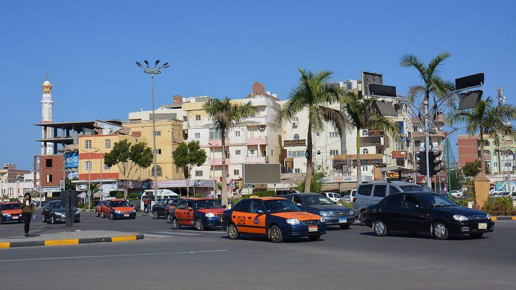 Göra i Hurghada