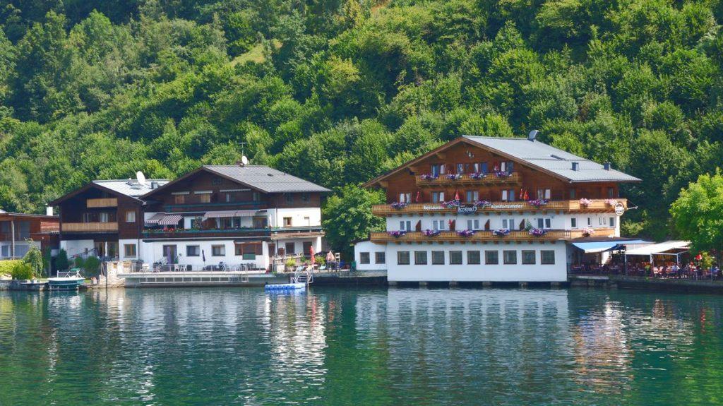 Hus Zellersjön