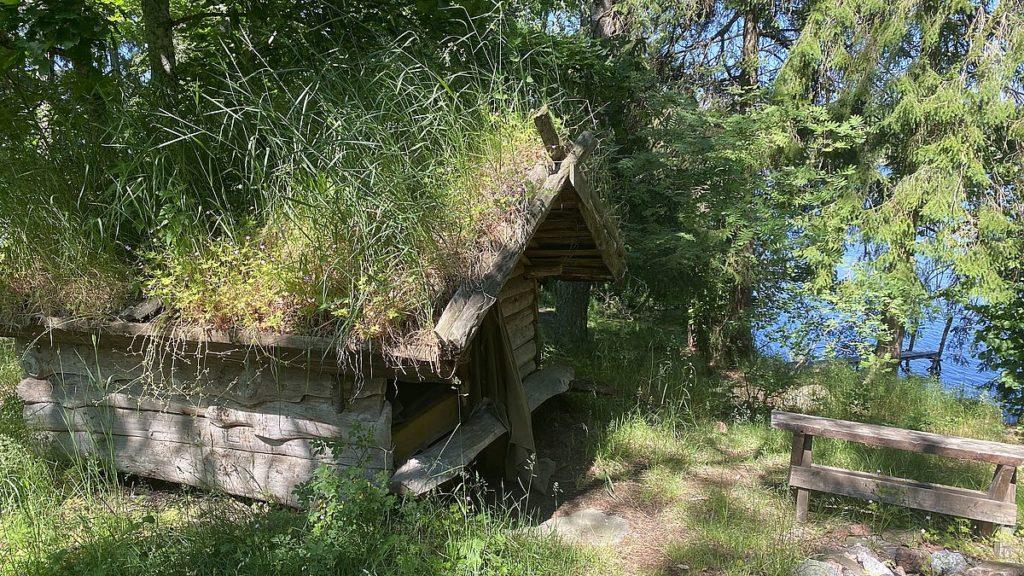 Vikingabyn Storholmen
