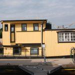 Att inreda nya hemmet – vår husbåt