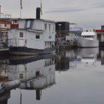Saker man tappar i sjön när man bor i husbåt