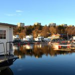 Husbåtslivet – ett annorlunda boende