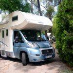 Gästblogg sommaren 2017: Husbilsresa genom Europa
