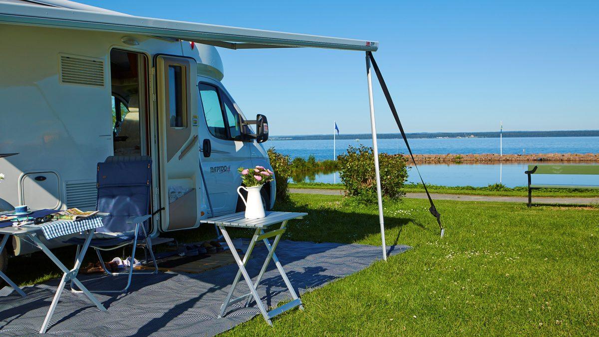 SCR, Sveriges Camping- och Stugföretagares Riksorganisation