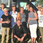 Sveriges elit av husbilsbloggare samlade på ett ställe