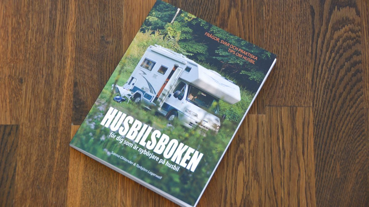 Recension av husbilsboken