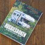 Recension av Husbilsboken – för dig som är nybörjare på husbil