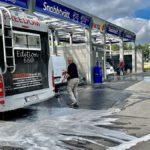 Tvätta husbil i Stockholm – var och hur?