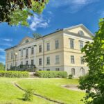 Huseby bruk i Småland – en välbevarad tidsbubbla
