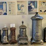 Husqvarna museum – och mer att göra i Huskvarna