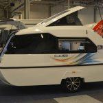 Boatvan – både husvagn och båt i ett