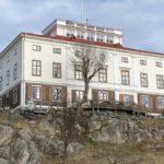 Huvudsta gård i Solna – mordhistoria och fin omgivning