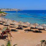 10 Fina stränder i Sharm el Sheikh i Egypten